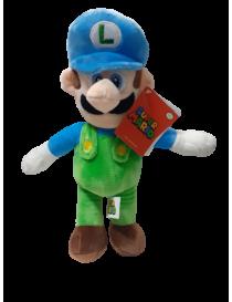 Peluche Luigi super mario...