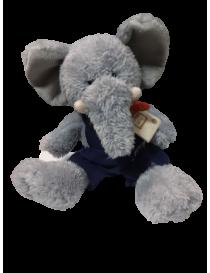 Peluche éléphant collection...