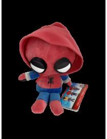 Peluche spiderman à capuche...