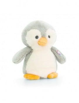 PELUCHE PINGOUIN PIPPINS 14CM