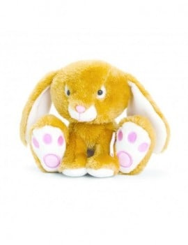 PELUCHE PIPPINS LAPIN 14CM