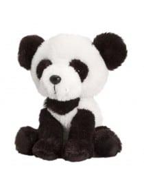 PELUCHE PANDA PIPPINS 14CM