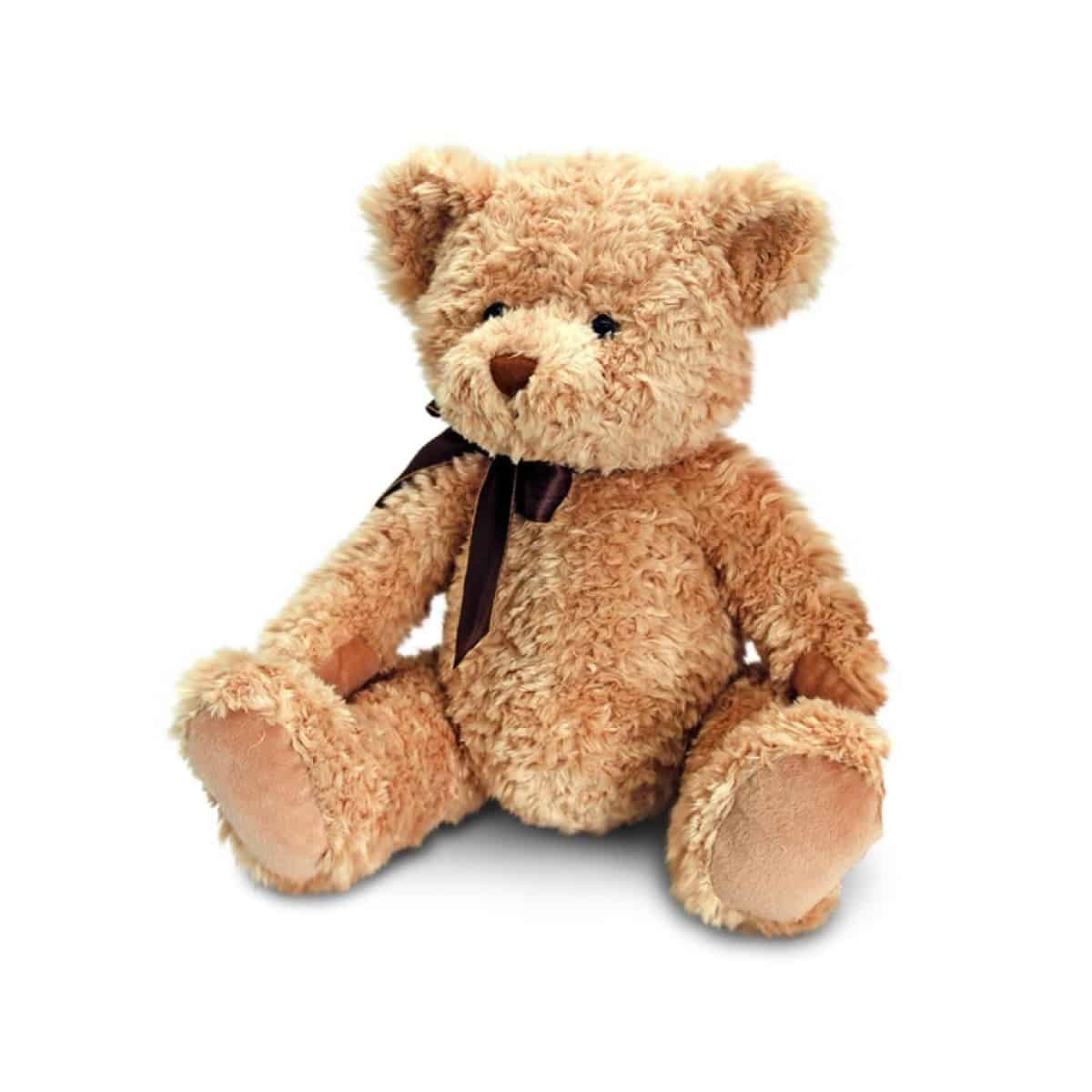 PELUCHE OURS SHERWOOD 28 CM