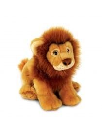 PELUCHE LION 33CM