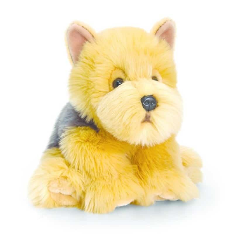 Peluche chien cairn terrier 35cm keel toys bellepeluche - Bisounours tout curieux ...