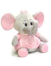 PELUCHE BABY ELEPHANT 20CM