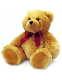Peluche Ours Harry Marron 25CM
