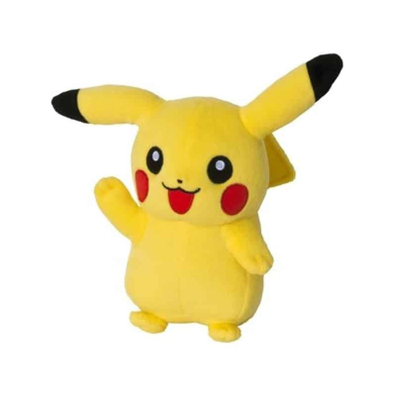 Peluche Pokemon Pikachu 48 cm