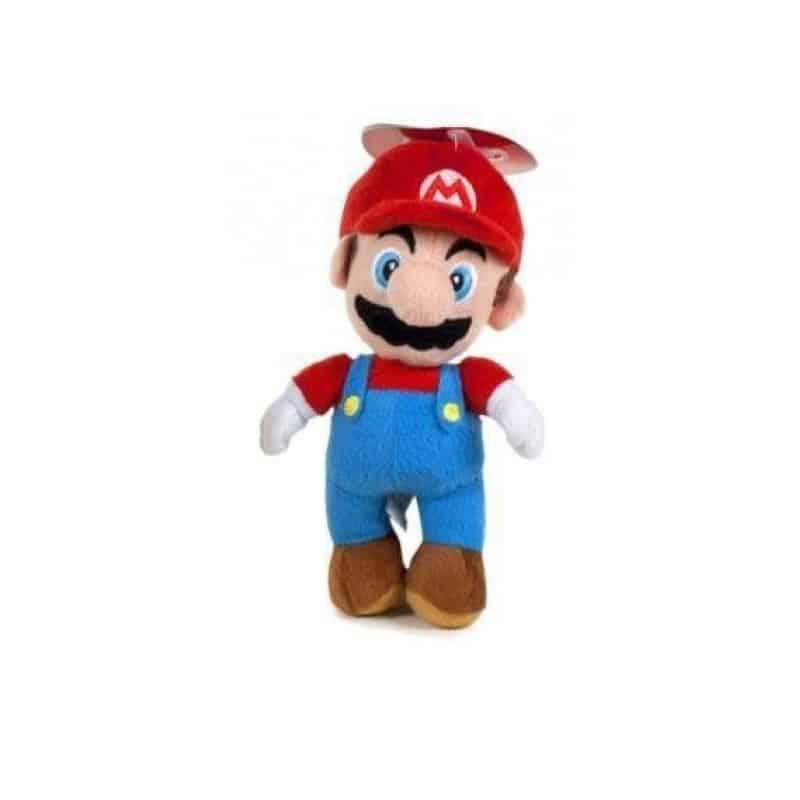 Peluche Super Mario 30CM