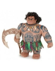Peluche Vaiana Maui 25 cm