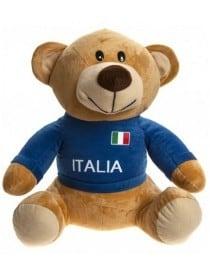 Peluche géante Ours Italie...