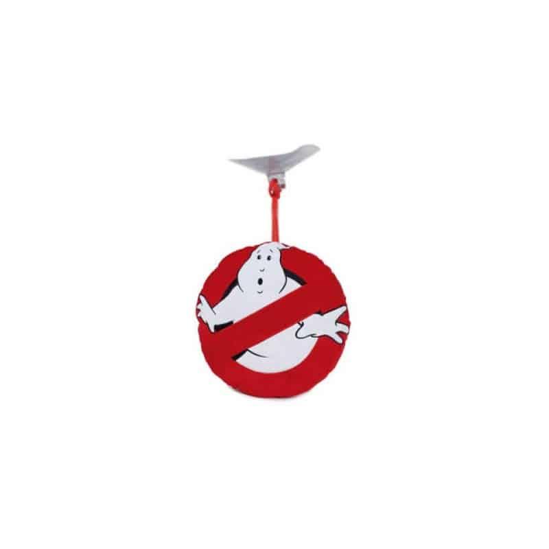 Peluche Ghostbusters sos fantomes Logo 15CM