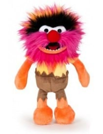 Peluche muppets show Animal...