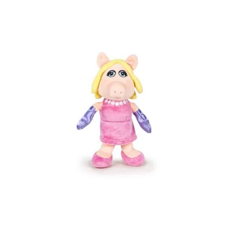 Peluche muppets show Piggy 20 cm