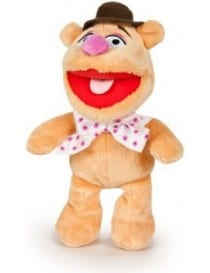 Peluche muppets show Fozzy...