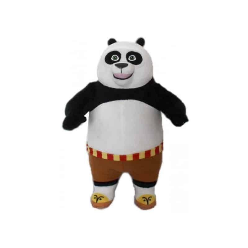 Peluche Po Ping Kung fu Panda 30 cm