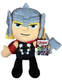 Peluche Thor les Avengers...