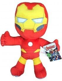 Peluche Iron Man les...