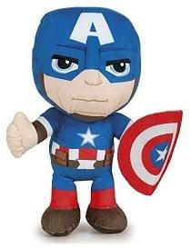 Peluche Captain America les...