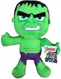 Peluche Hulk les Avengers...