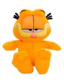 Peluche Garfield  assis 24CM
