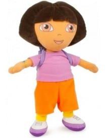 Peluche Dora L'exploratrice...