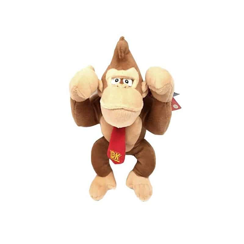 Peluche Donkey Kong 32CM