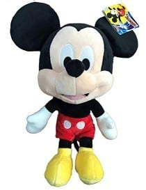 MICKEY ORIGINAL 25CM ENFANT