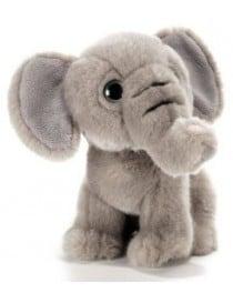 Peluche Éléphant 23 cm
