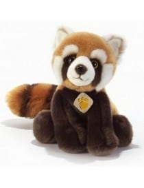 Peluche Panda roux 30 cm