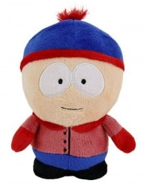Stan South Park 14 cm