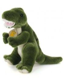 Peluche dino T-rex 23 cm