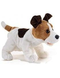 Peluche Marionnette chien...