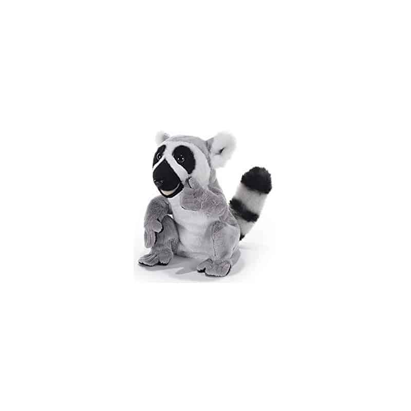 copy of Peluche Marionette chien 24 cm