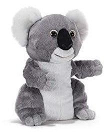 Peluche Marionnette Koala...