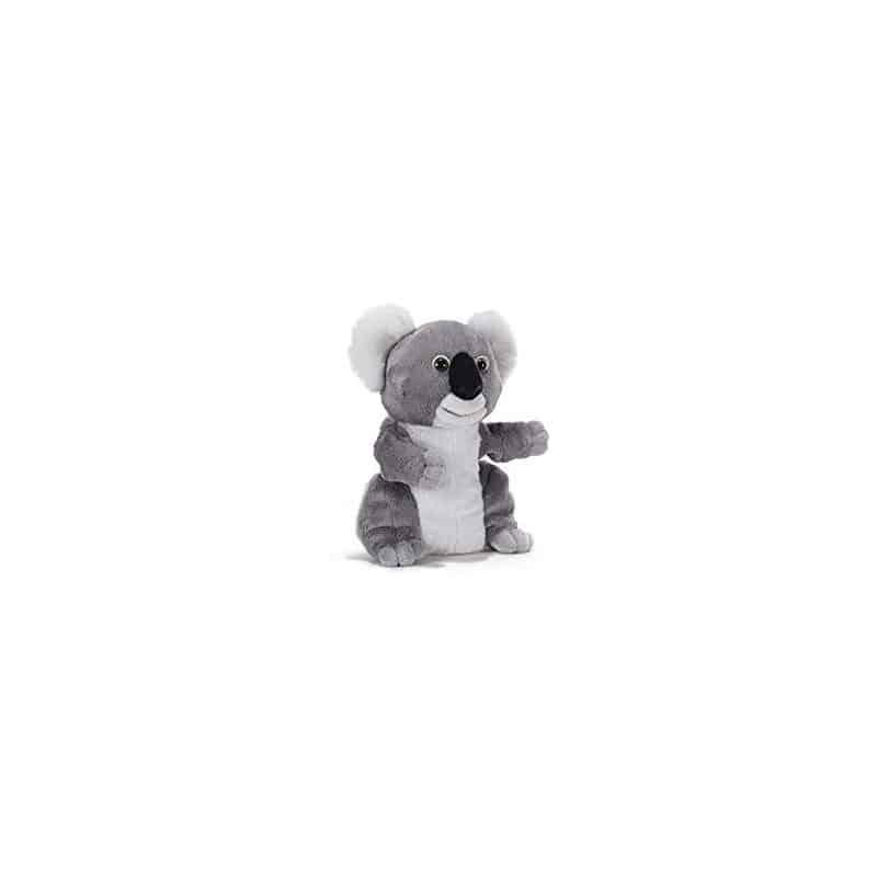 Peluche Marionnette Koala 24 cm
