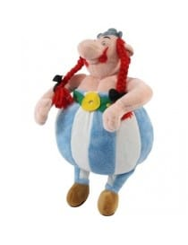 Peluche Obelix 30 cm