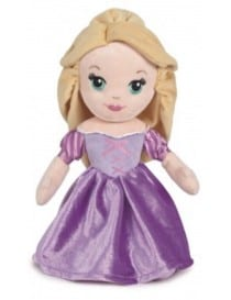Peluche Raiponce Princesse...