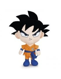 Peluche Dragon Ball Sangoku...
