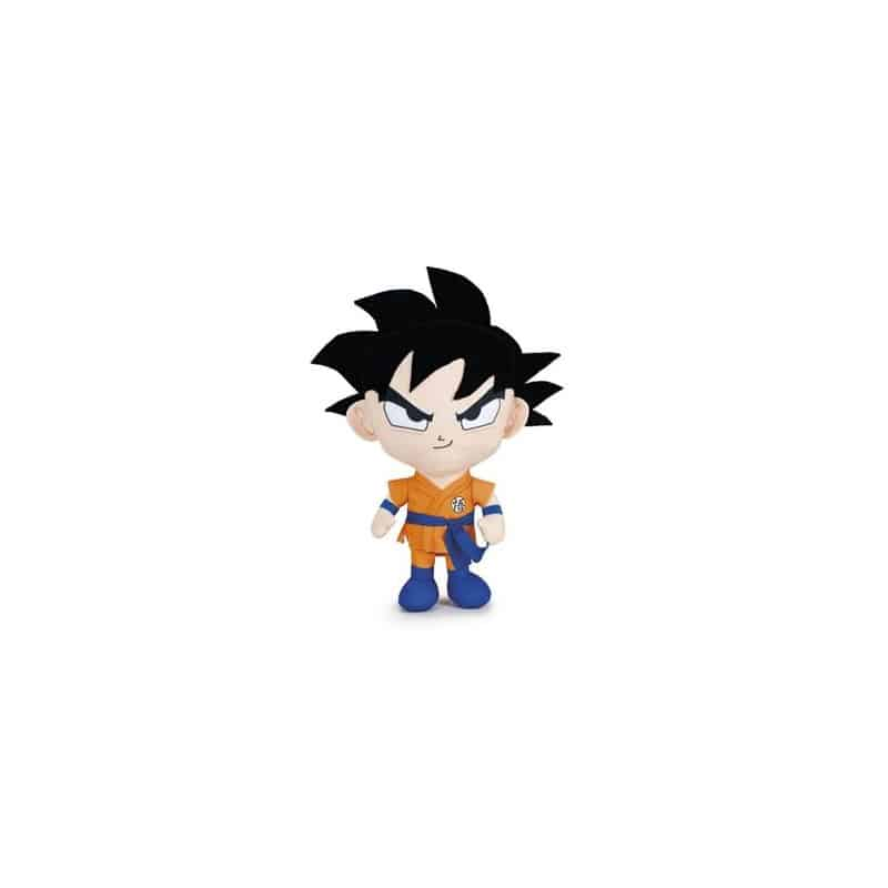 Peluche Dragon Ball Sangoku 20cm
