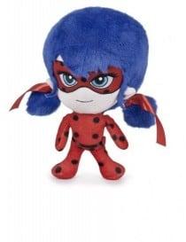 Peluche Ladybug Miraculous...