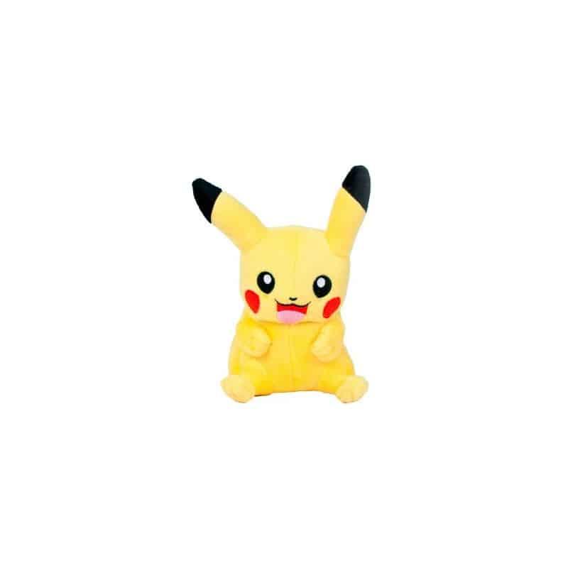 Peluche PIKACHU Pokemon 20cm