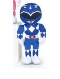 Peluche POWER RANGERS Bleu...