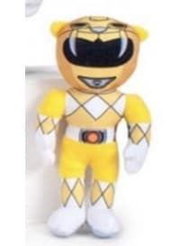 Peluche POWER RANGERS Jaune...