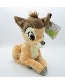 Peluche Bambi Disney Faon 30cm