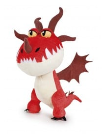Peluche Dragon Croche fer...