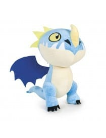 Peluche Dragon Tempête 20 cm