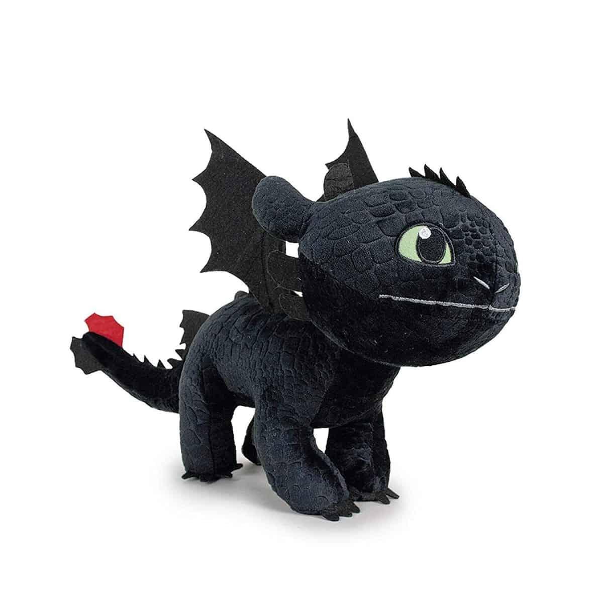 Peluche Dragon Croque Mou 26 Cm Barrado Bellepeluche