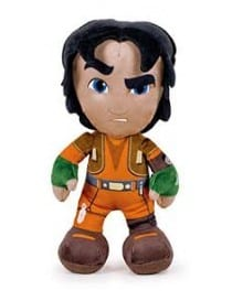 peluche star wars Ezra...
