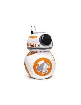 Peluche star wars BB-8 de...